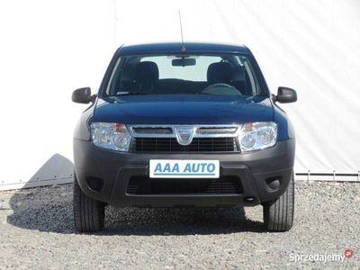 używany Dacia Duster 1.6 i 16V