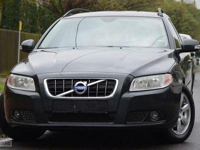 brugt Volvo V70 1.6 Opłacone 1.6D Lift Navi Alu Gwarancja Super Stan automatyczna klima.