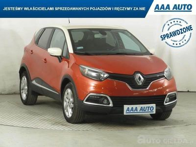 używany Renault Captur CAPTUR