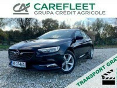 używany Opel Insignia Country Tourer II 1.5 Enjoy 165km S&S Salon PL