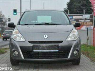 używany Renault Clio III III Lifitng 1.2 16V Uczciwy stan Oryginalne115tys.km!