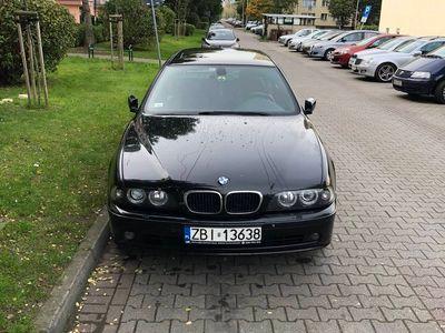 używany BMW 530 D 2001 Lift 193 konie bdb wyposażenie