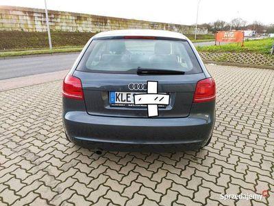 używany Audi A3 LIFT 1.6 Benzyna + LPG