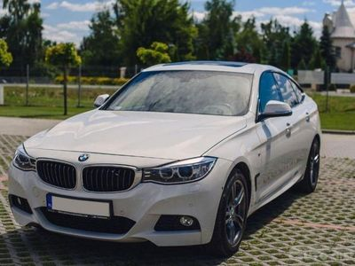 używany BMW 320 3GT 320D XDRIVE 3GT D XDRIVE