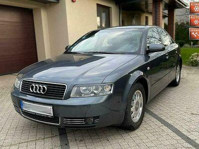 używany Audi A4 B6 (2000-2004)