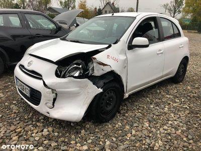 begagnad Nissan Micra K13