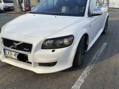 używany Volvo C30 2.0D.wersja r-design.DO NEGOCJACJI...