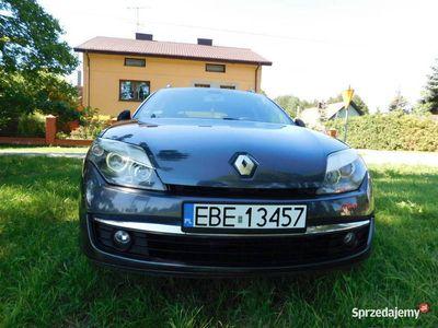 używany Renault Laguna 2008r.
