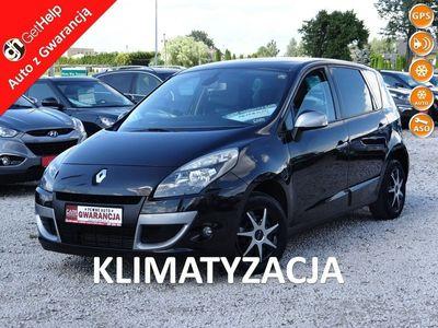 używany Renault Scénic Nawi Klimatronic Gwarancja Przebieg