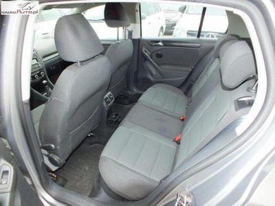 brugt VW Golf VI Golf 1.4dm3 122KM 2011r. 110 270km1.4 Comfortline FV 23%, Gwarancja!!
