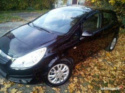 używany Opel Corsa 1.2 B+G 2009r.