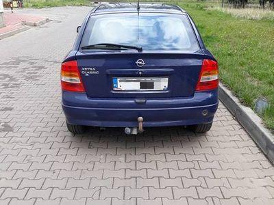 używany Opel Astra 2008/2009 benzyna+gaz, klimatyzacja
