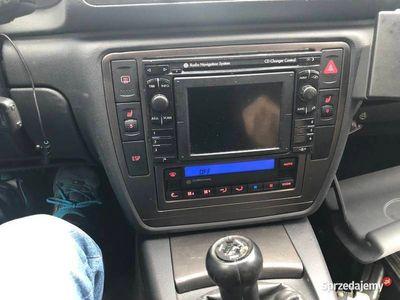 używany VW Passat 2,0 TDI 140KM.