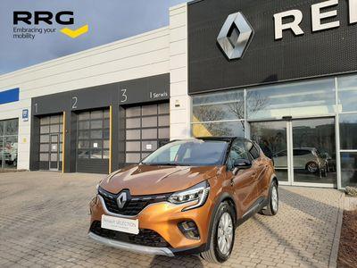 używany Renault Captur CAPTUR1.0 TCe Intens