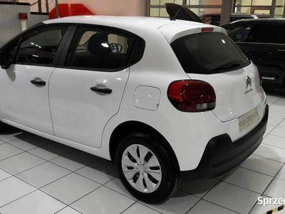używany Citroën C3 1.2dm 82KM 2019r. 3km