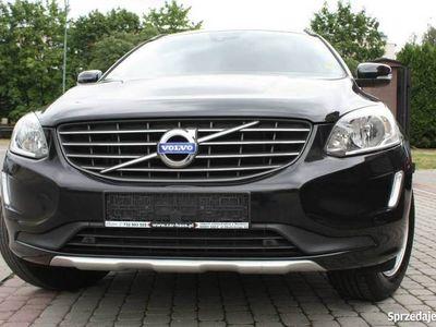 używany Volvo XC60 I 2.4 215KM