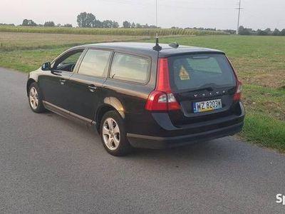 używany Volvo V70 2.0d 136km Doinwestowane.