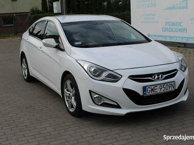 używany Hyundai i40 2012r. 1,7 CRDI Sedan Stan BDB Zamiana