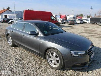 brugt Audi A5 I (8T)