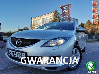 używany Mazda 6 II 2.0 147KM