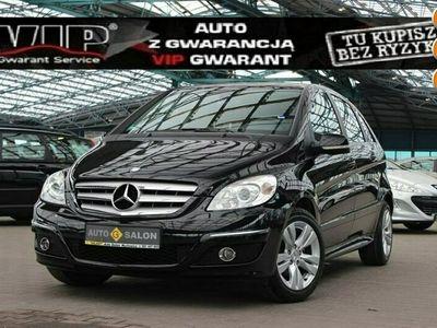używany Mercedes B180 Klima*Eco*Komp*Alu*Pdc*Esp*GrzFot*Gwar VGS !!! W245 (2005-2011)