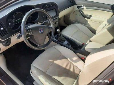 używany Saab 9-3 2009r 1.9 TiD - nowy rozrzad- ważne opłaty - okazj