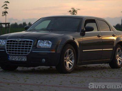 używany Chrysler 300C 300C 3.5 BENZYNA+GAZ3.5 BENZYNA+GAZ