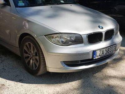 używany BMW 120 1 E87 d 177kM Navi