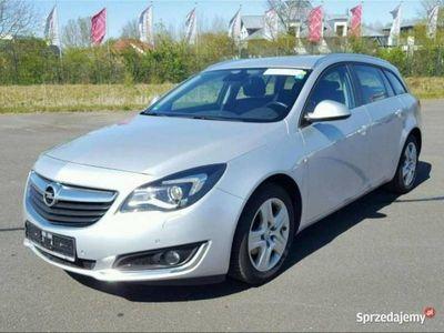 używany Opel Insignia Insignia1.6 A Sports Tourer 2.0 Sport 2017 A (2008-2017)