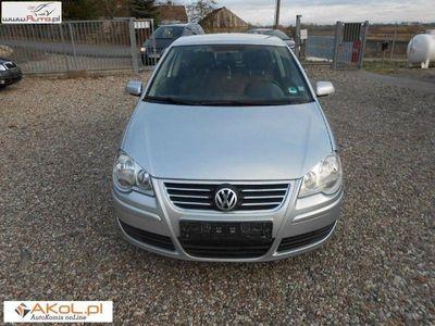 gebraucht VW Polo 1.4dm3 69KM 2007r. 210 000km z niemiec nr. 171