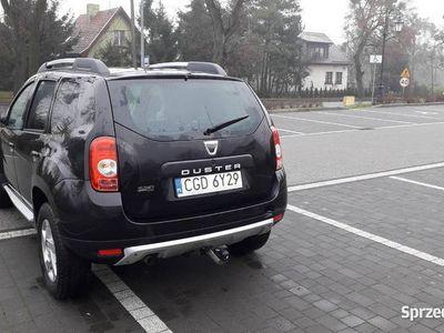 używany Dacia Duster 2012 1.5 DCI 107km