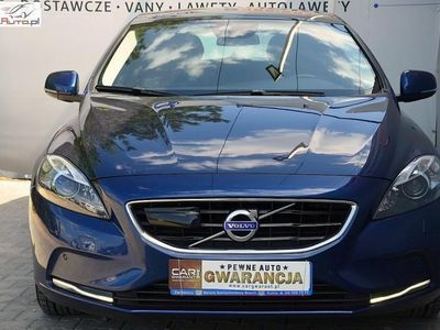brugt Volvo V40 2dm3 190KM 2014r. 245 000km 2,0D Ocean Race Full Opcja Opłacony 58