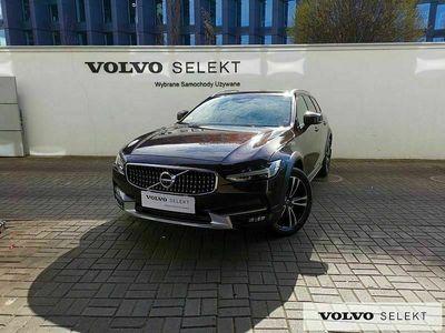używany Volvo V90 CC D5 AWD Pro aut