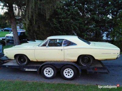 używany Dodge Coronet 1968 Clone Superbee v8 318