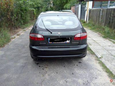 używany Chevrolet Lanos 1.5, samochód sprawny, w całości lub na części