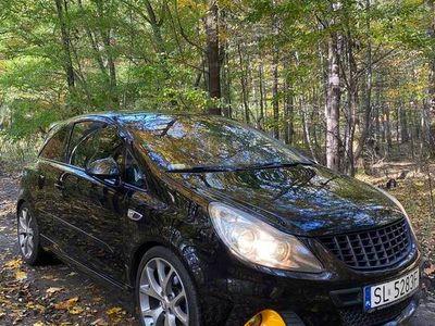 używany Opel Corsa Opc 1.6t 192km