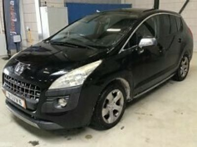 używany Peugeot 3008 I 1.6 Premium