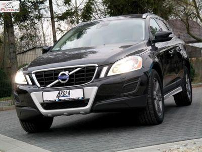 używany Volvo XC60 2.4dm3 205KM 2010r. 214 000km Salon Polska*F-VAT 23%*2.4*205 KM*AWD*SUMMUM*Skóra*Bi-Xenon