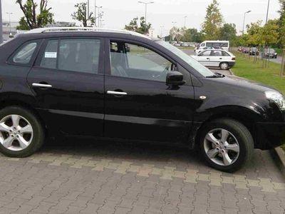 używany Renault Koleos