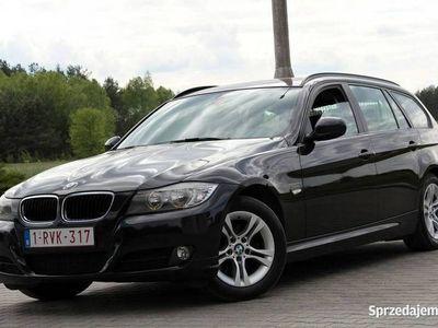 używany BMW 328 2dm 245KM 2012r. 144 427km