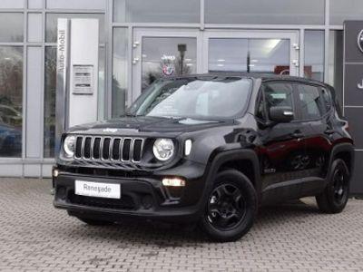 używany Jeep Renegade RenegadeSport Benzyna 120 KM 2020 I (2014-)