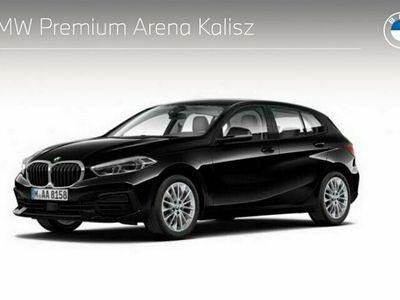 używany BMW 118 2dm 150KM 2020r. 1km