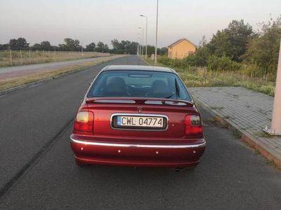 używany Rover 45 1.6 109km LPG