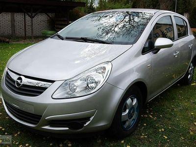 używany Opel Corsa Corsa DD 1200 ccm 80 KM z 2009 roku