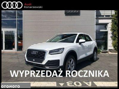 używany Audi Q2 1dm 116KM 2019r. 10km