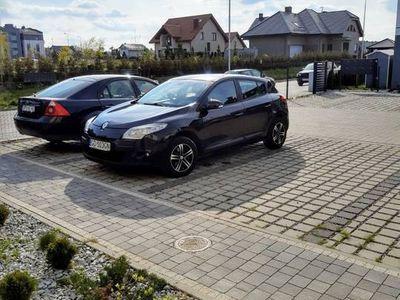 używany Renault Mégane Generation gaz LPG zadbany