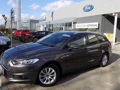 używany Ford Mondeo V Dealer ,Salon Polska, Faktura VAT23%, KOMBI