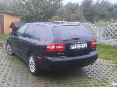 używany Volvo V40 1.9td Xenon