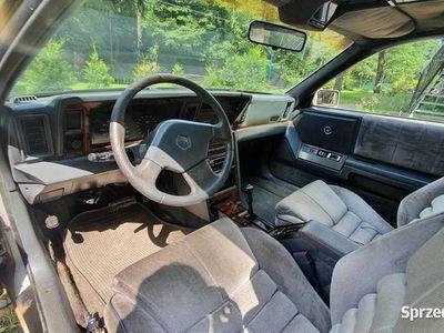 używany Chrysler Le Baron 2.2 turbo