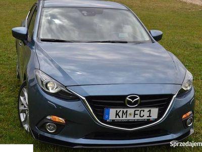 używany Mazda 3